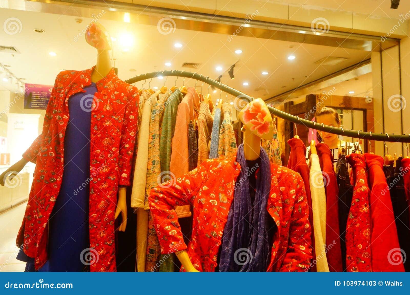 f647ad97a1f Fashion Stores