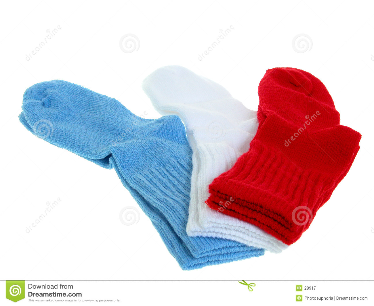 Fashion: Toddler Socks