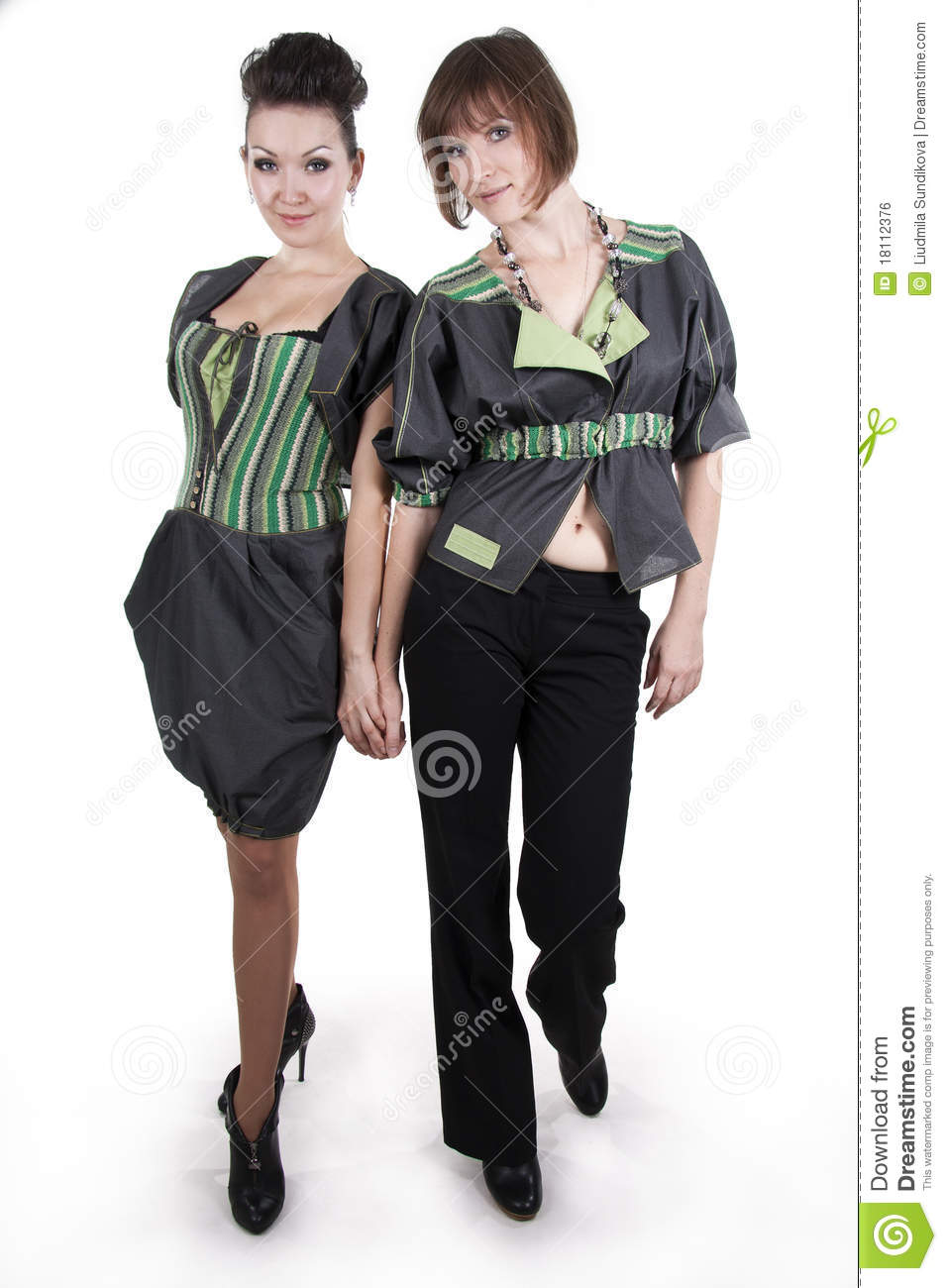 Fashion Trends Royalty Free Stock Image Image 18112376