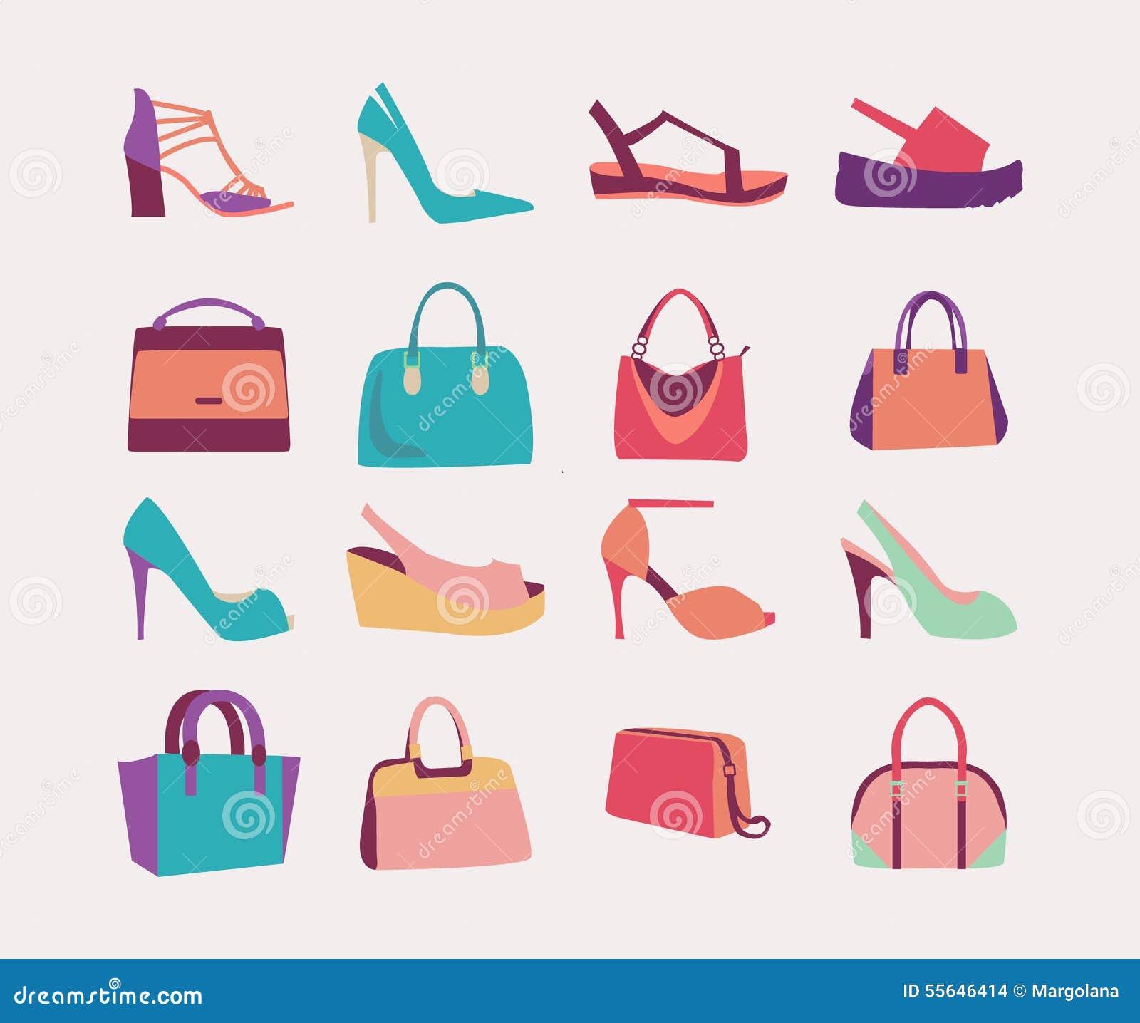 wallpaper purse heels - photo #36