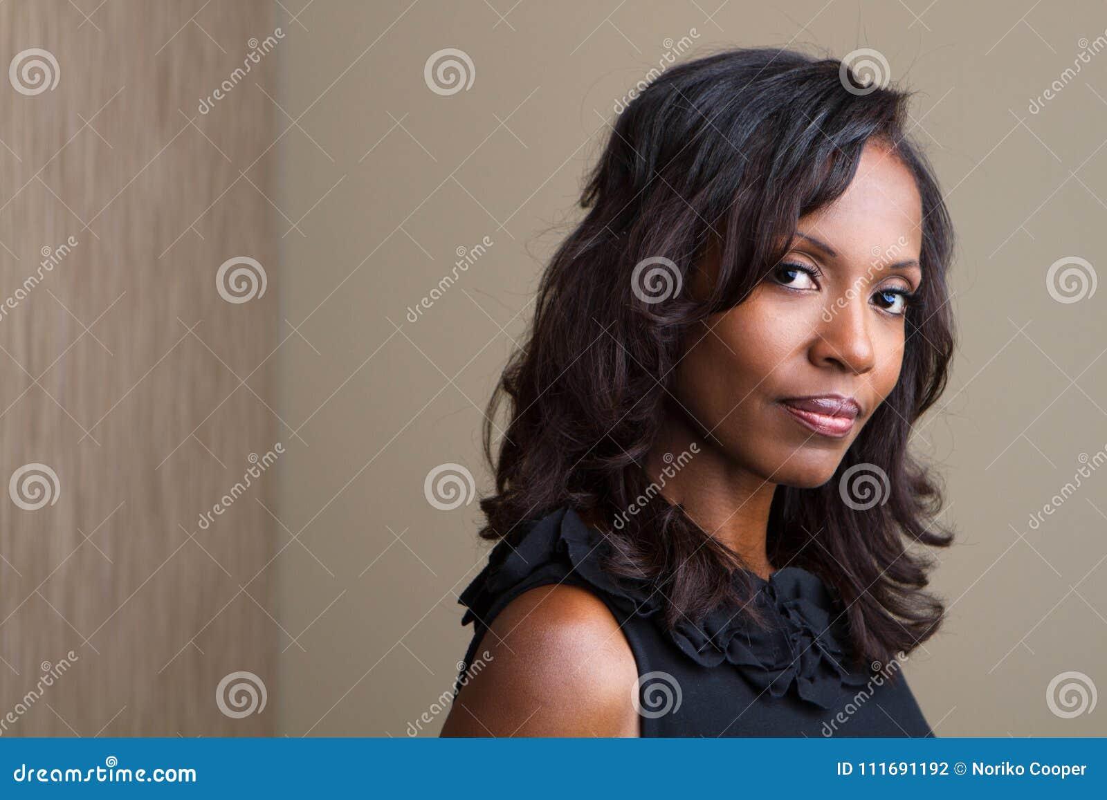 Mature black women pics Fashionable Beautiful Mature Woman Stock Photo Image Of Lifestyles Working 111691192