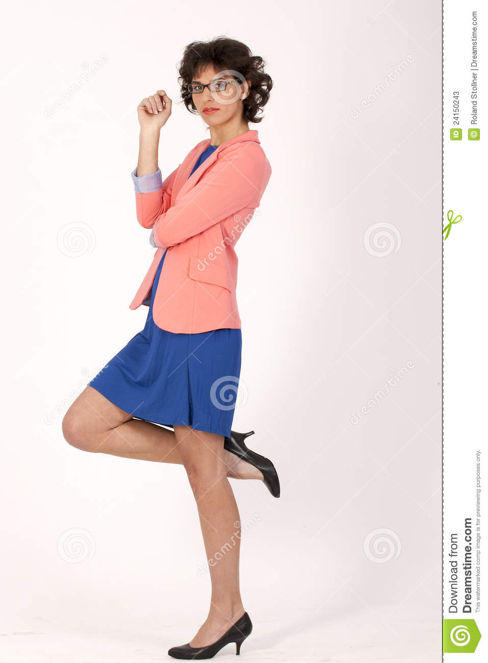More similar stock images of   Fashionable woman with glasses  Fashionable Glasses For Women 2012