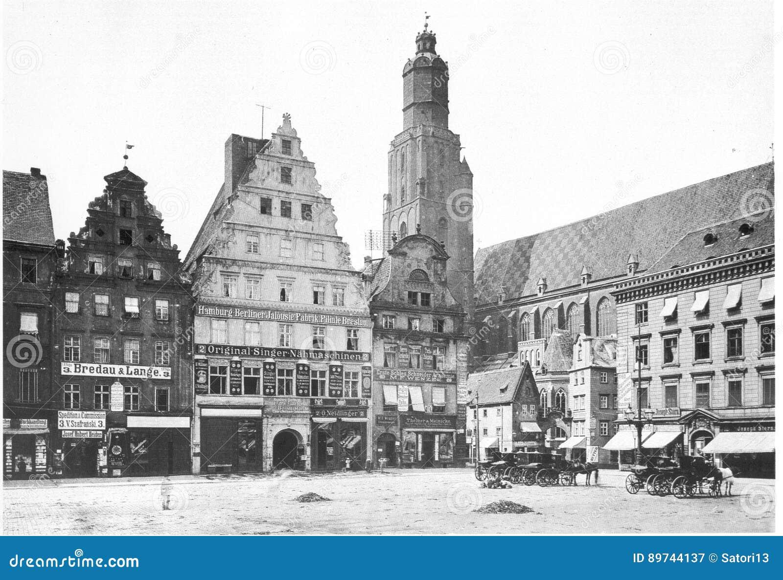 https://thumbs.dreamstime.com/z/fassaden-von-alten-historischen-wohnungen-auf-rynek-marktplatz-breslau-breslau-polen-89744137.jpg