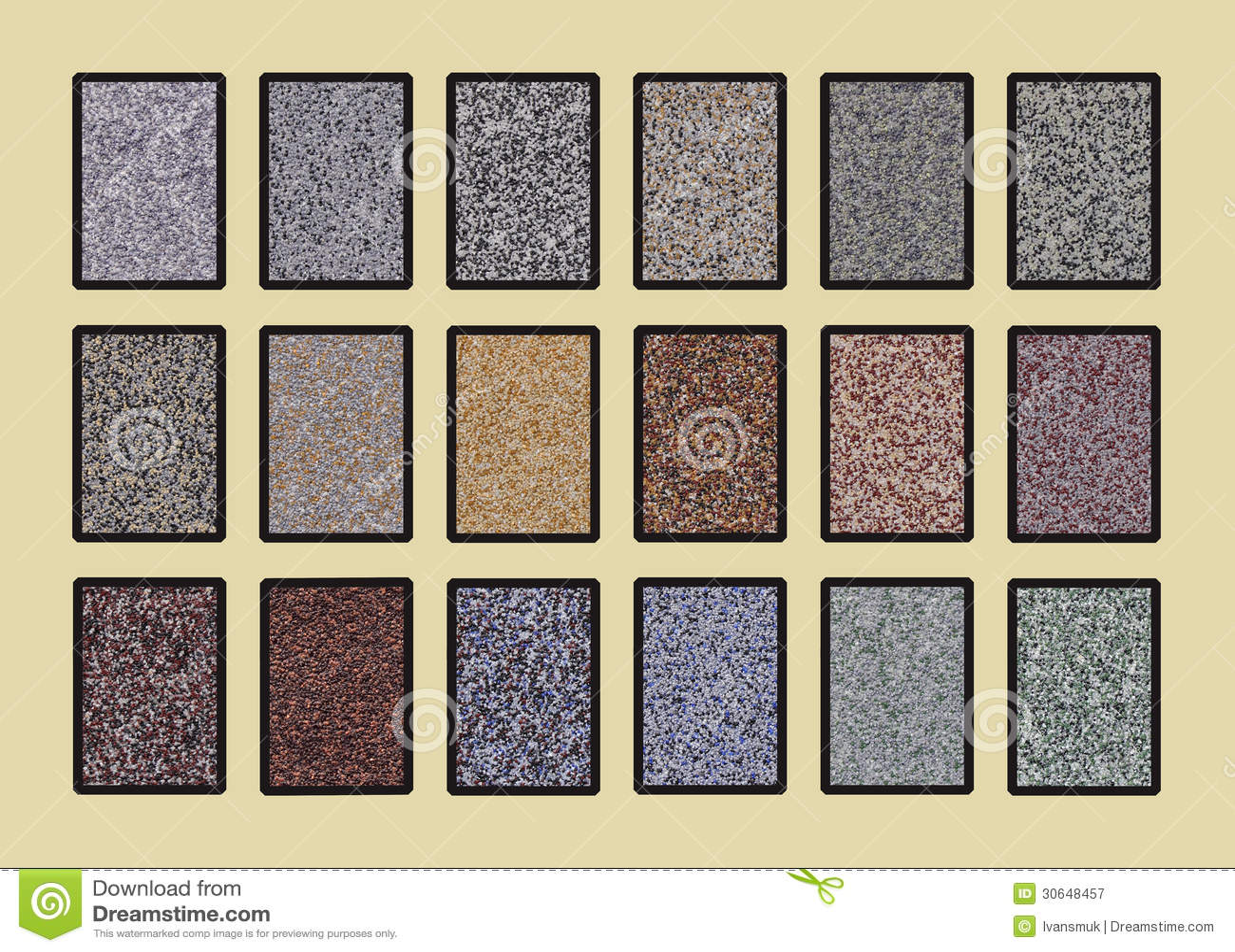 fassadenfarbe lizenzfreie stockfotografie bild 30648457. Black Bedroom Furniture Sets. Home Design Ideas