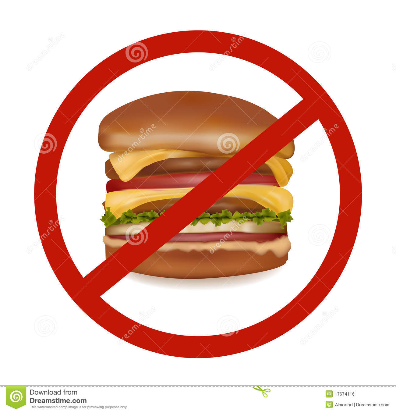 dangers of fast food essay We all fall victim to the fast food drive-thu, some more than others, eating it every day but do people really know how bad fast food is for them.