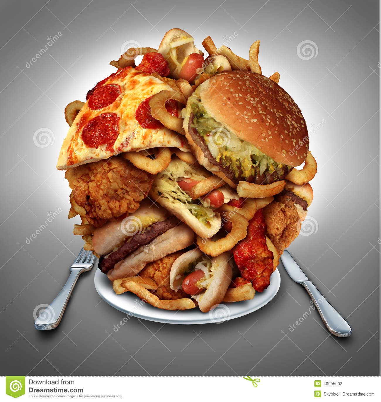 Transfat And Fast Food