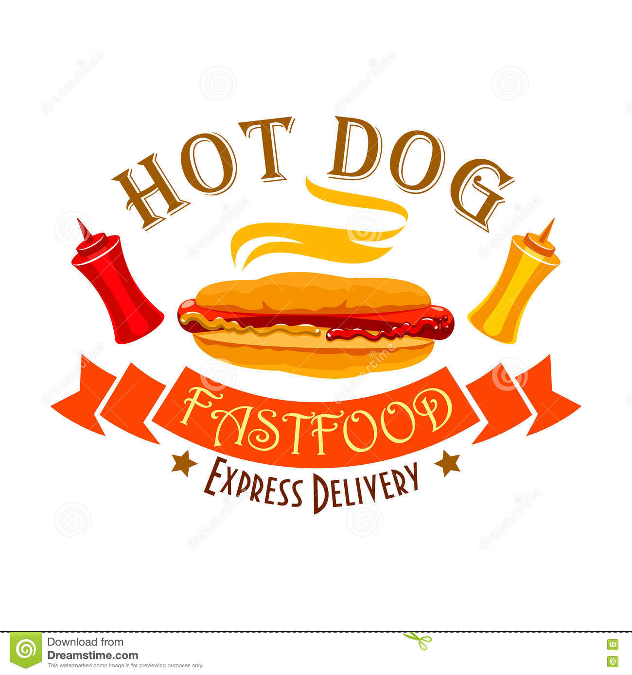 Hot Food Express Delivery