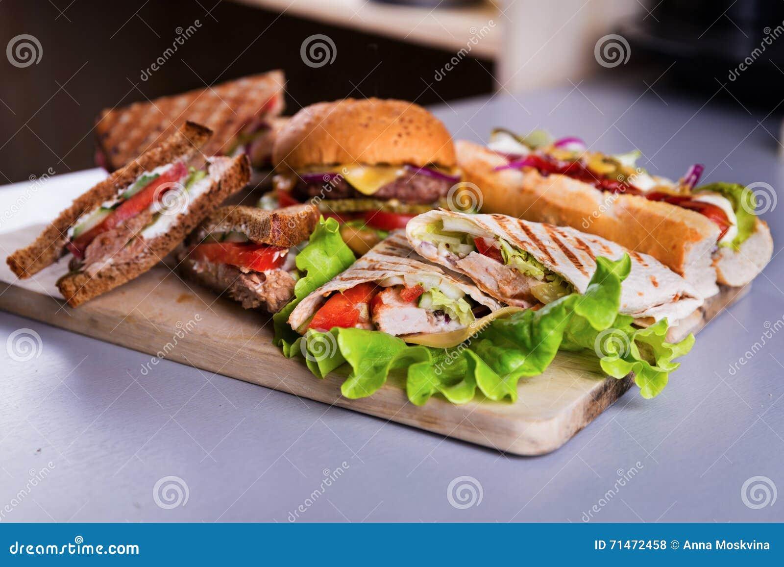 Best Healthy Fast Food Chicken Sandwich