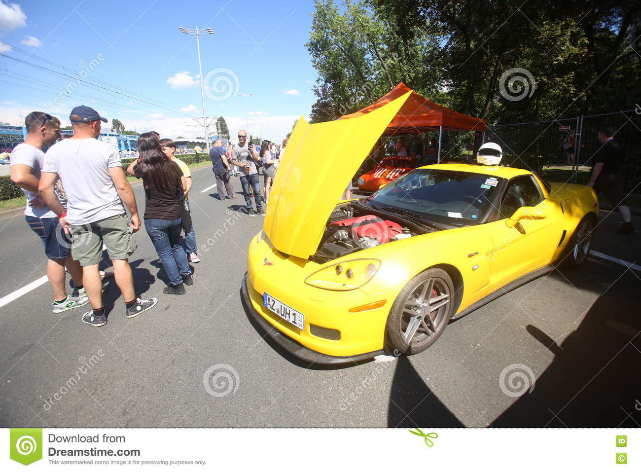 Fast And Furious Zagreb Editorial Photo Image Of Technology 72709906