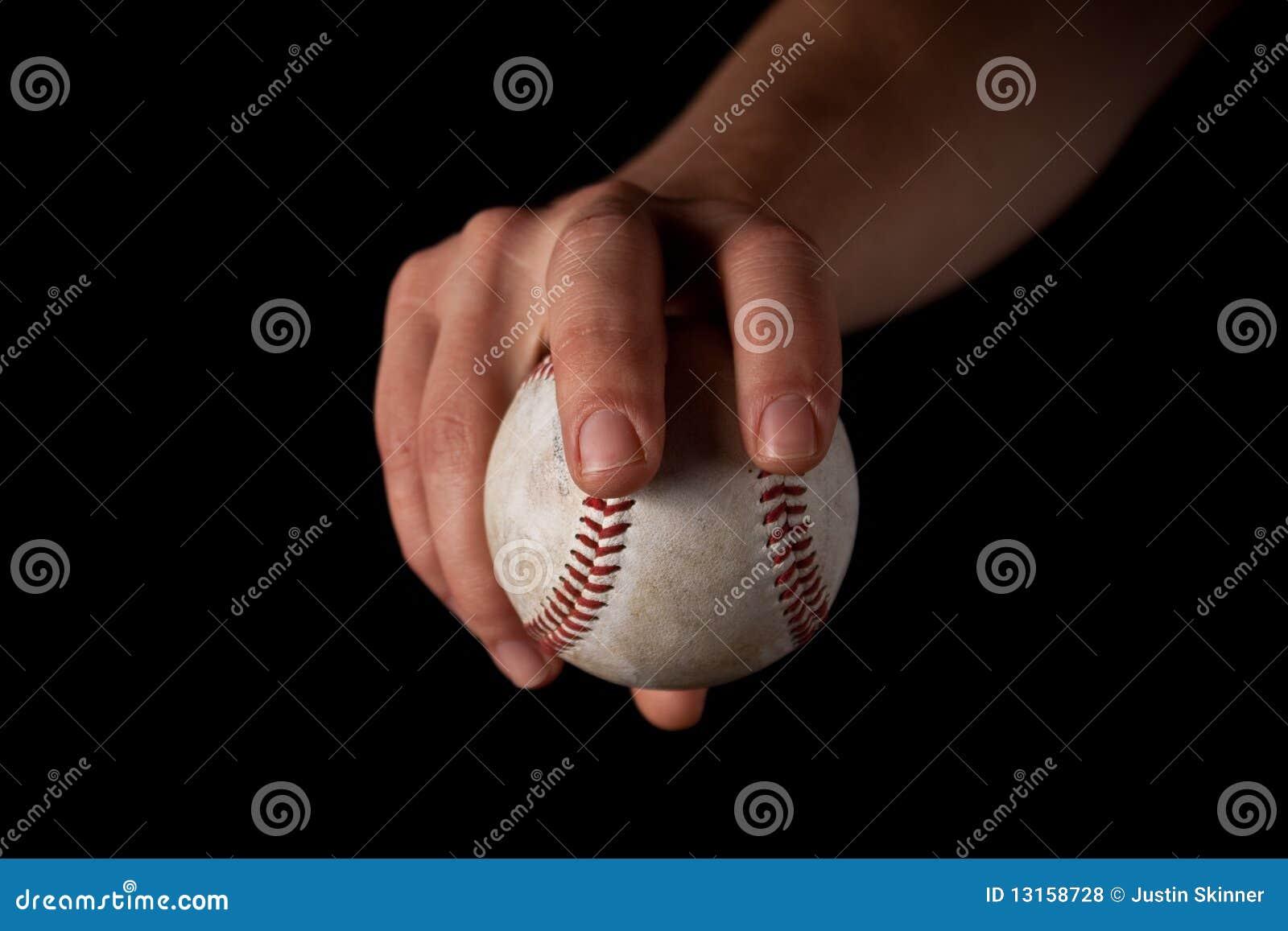 Fastball πιάσιμο