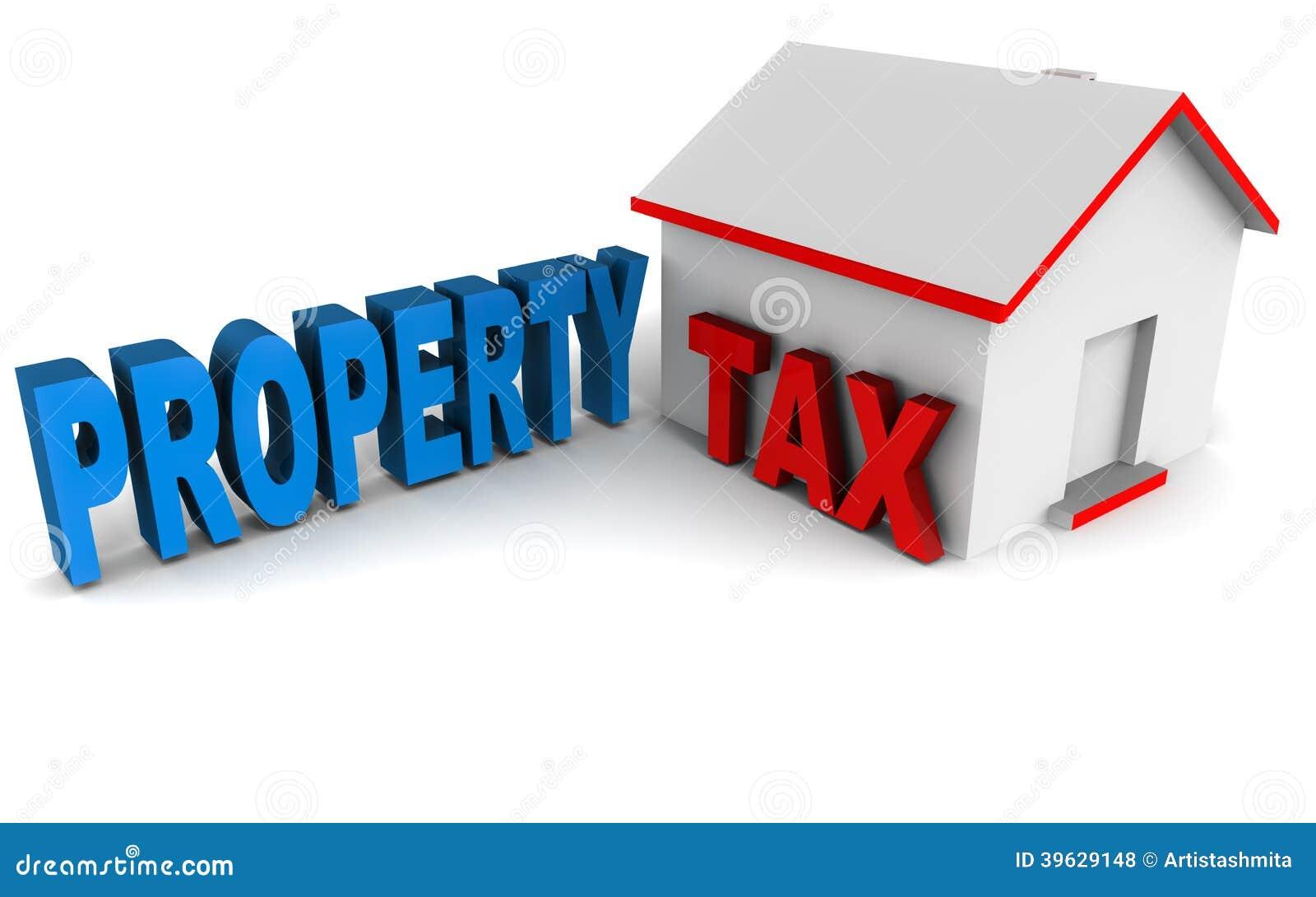 Fastighetsskatt