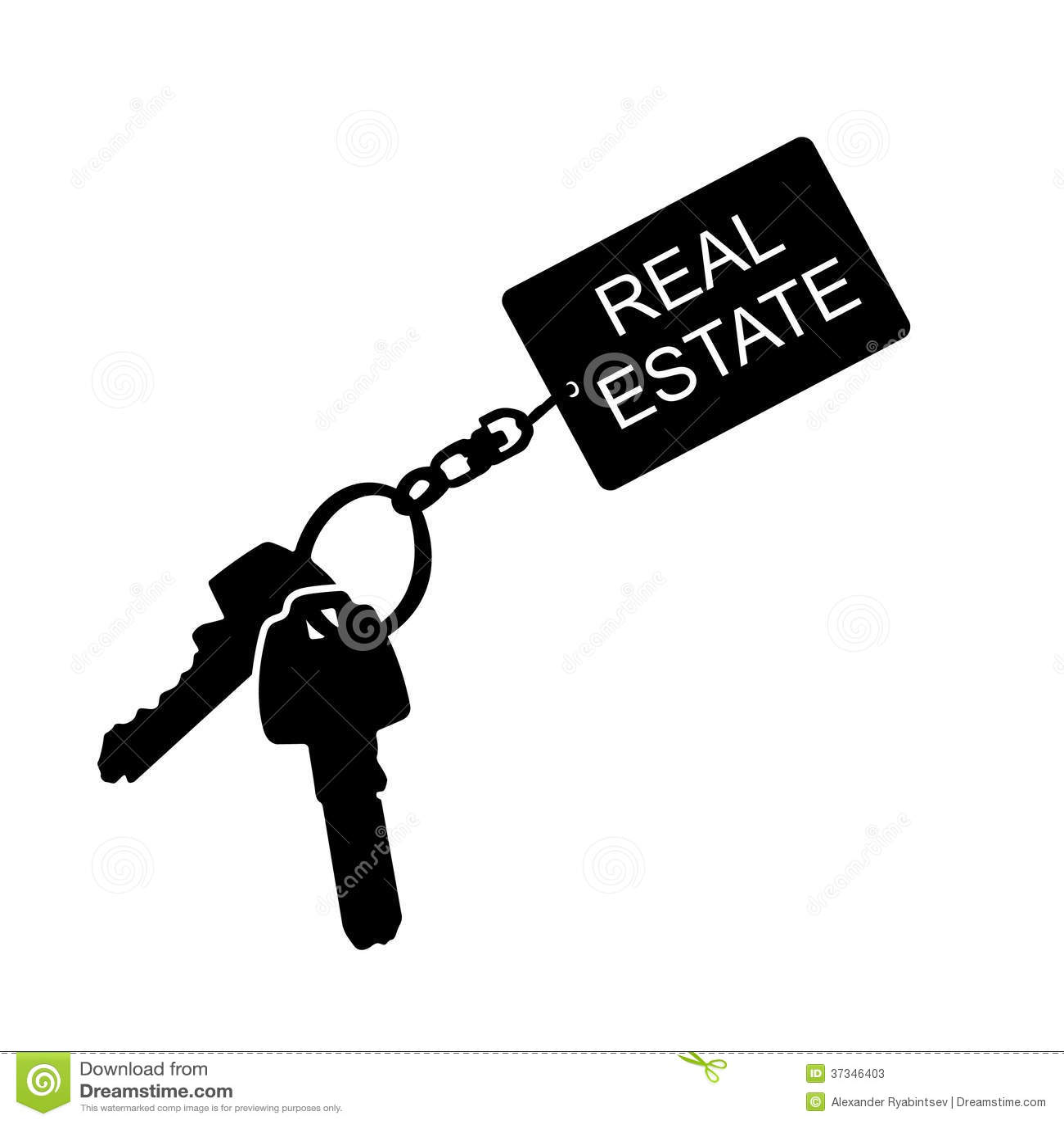 Fastighettemaillustration