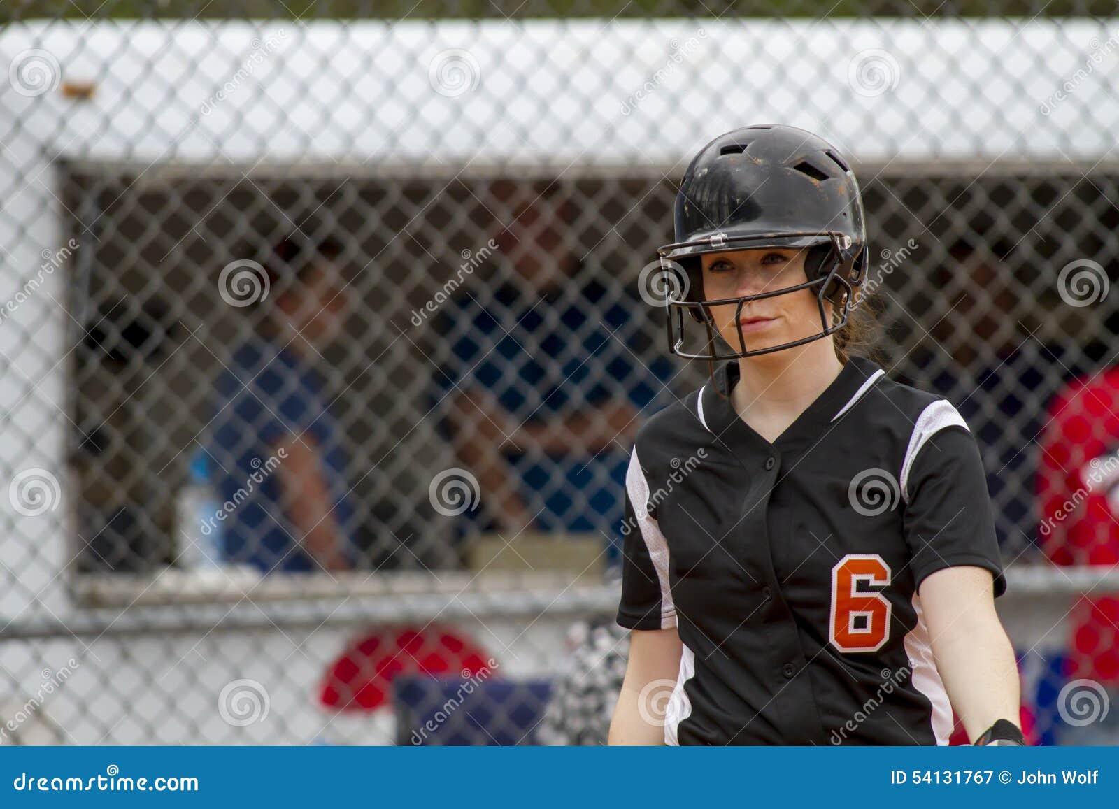 区里fastpitch垒球运动员女性到估量标题的击球员投手观澜湖高尔夫球会spa技师的v区里图片