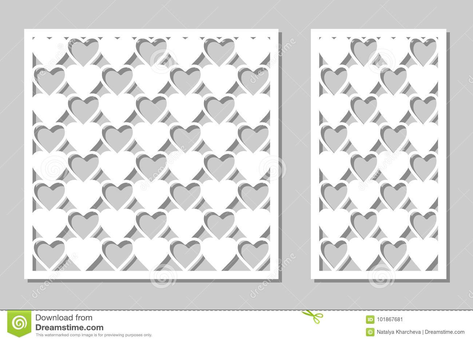 Fastställt dekorativt panellaser-klipp trätappning för bakgrundsteckningspanel Modernt elegan