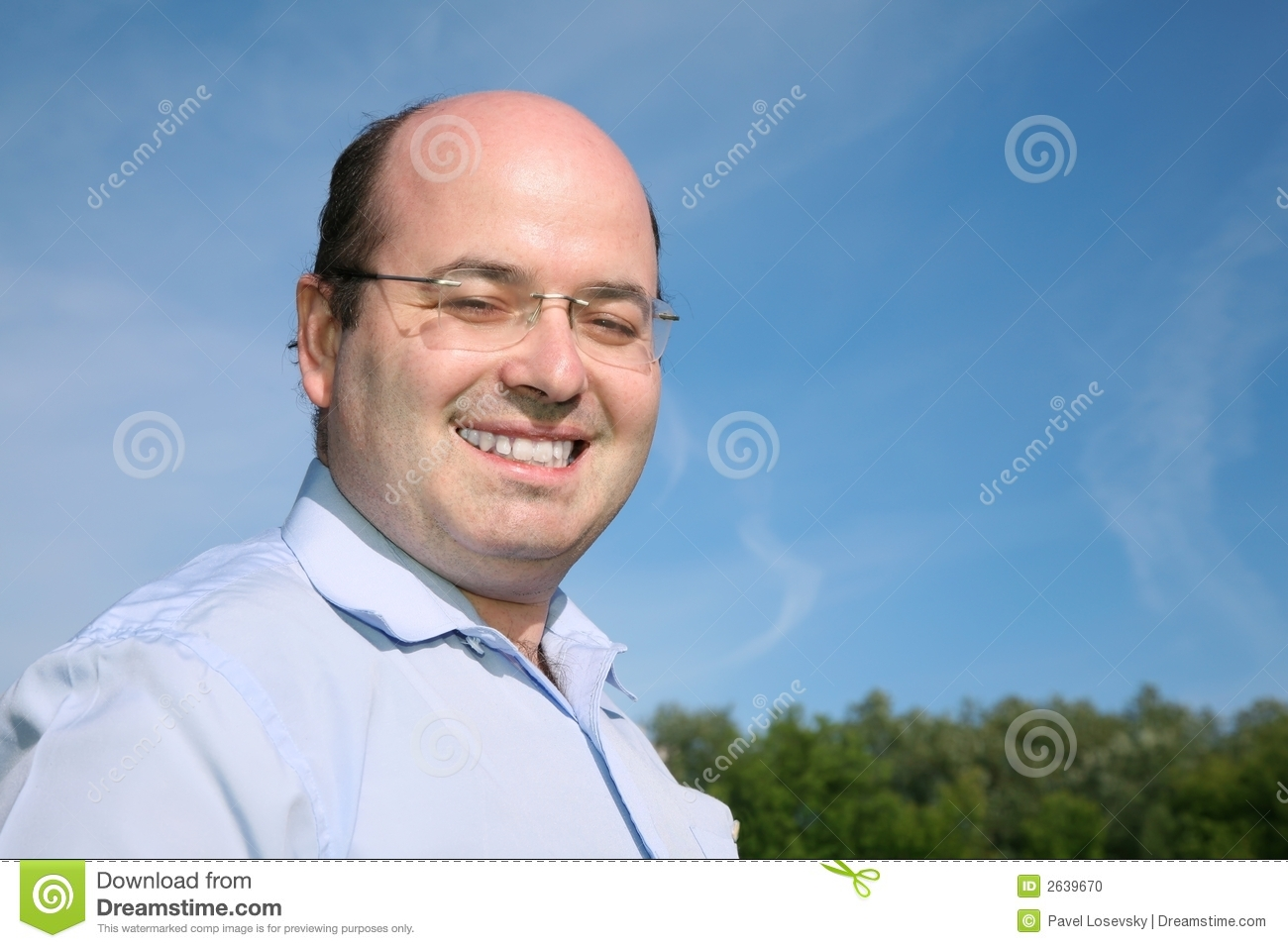 Pictures Of Fat Bald Men 16