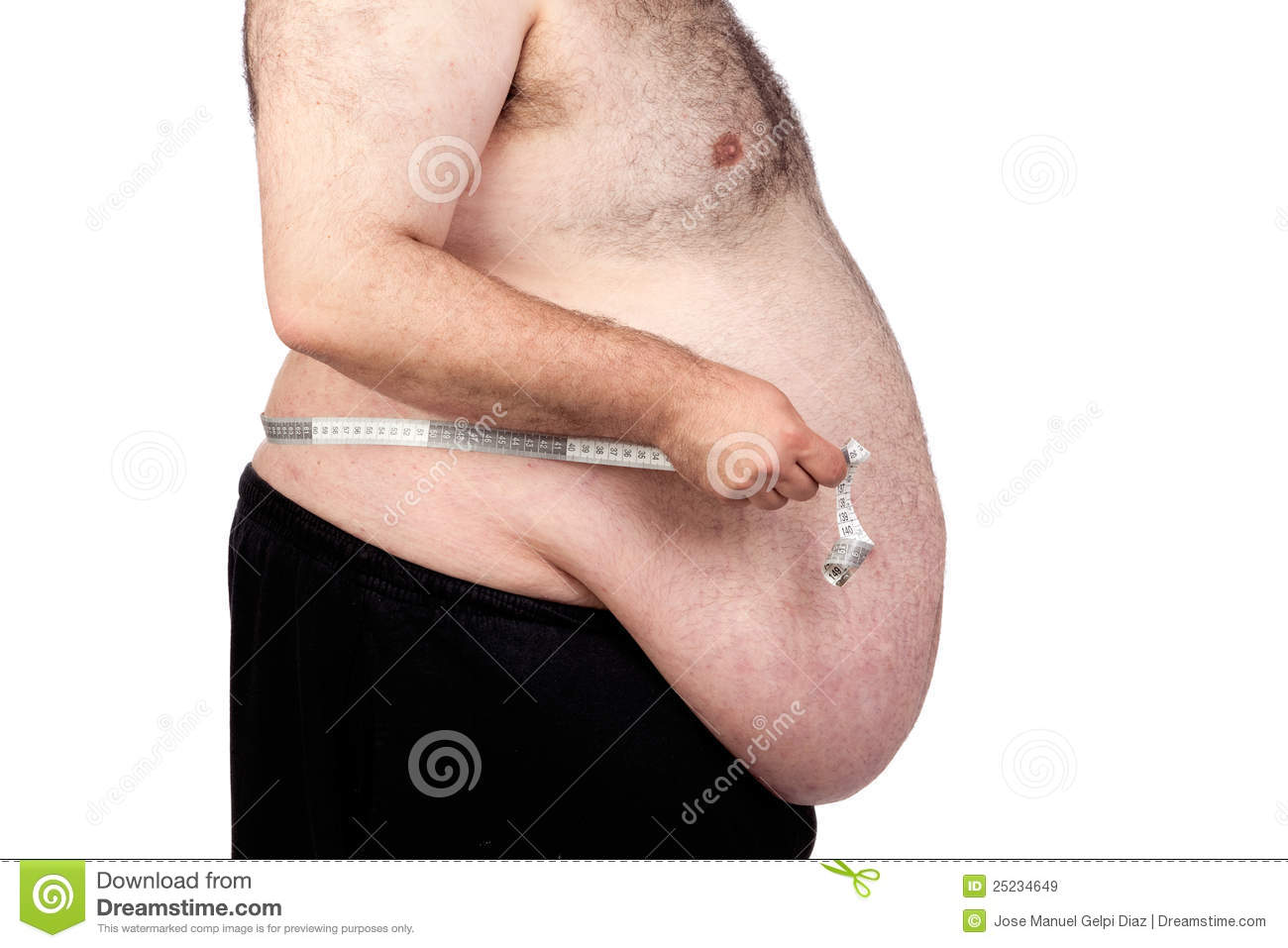 Image result for free image of fat man