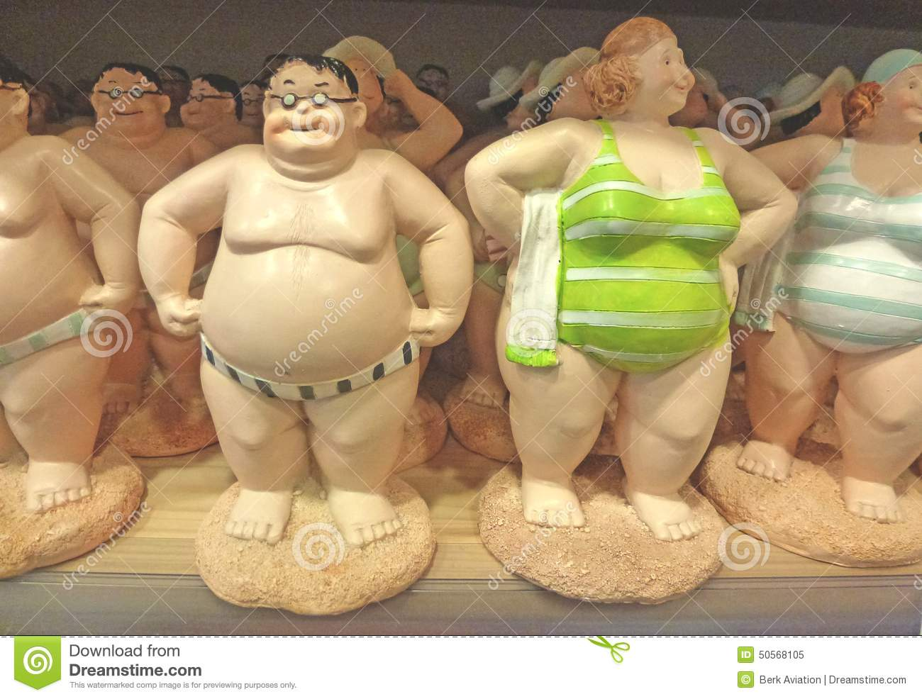 Bathing Suit For Fat People 2