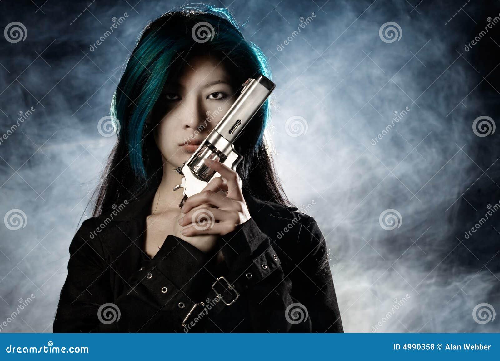 Fatale femme