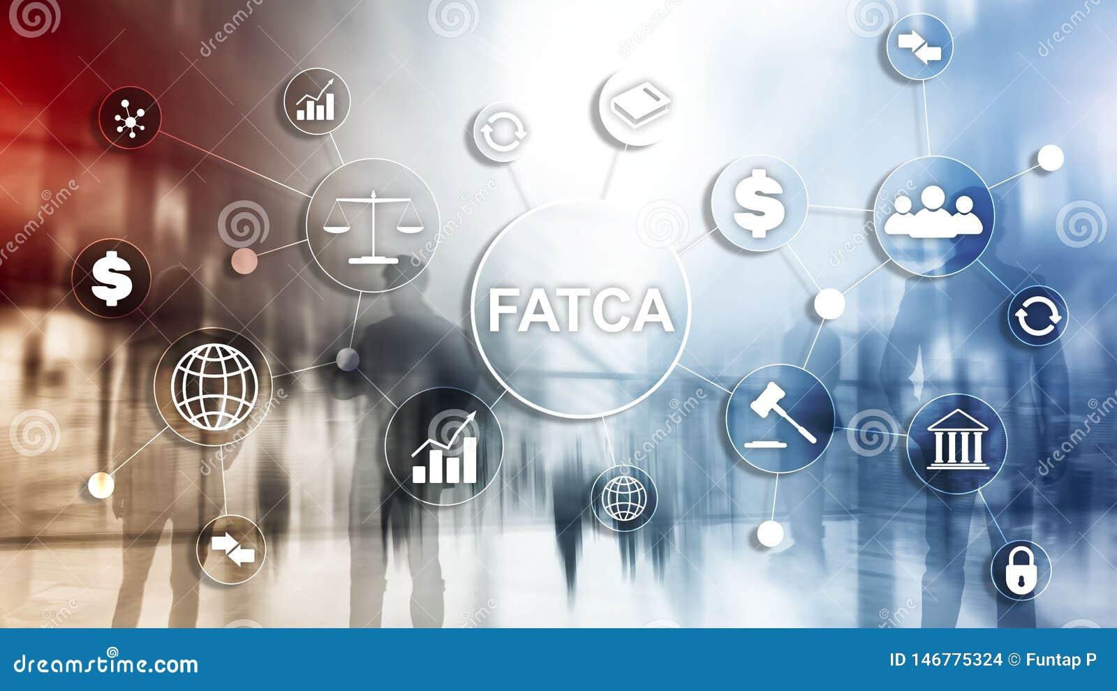 FATCA podatku zgodno?ci Cudzoziemski Obrachunkowy akt Stany Zjednoczone Ameryka prawa biznesu finanse przepisu rz?dowy poj?cie
