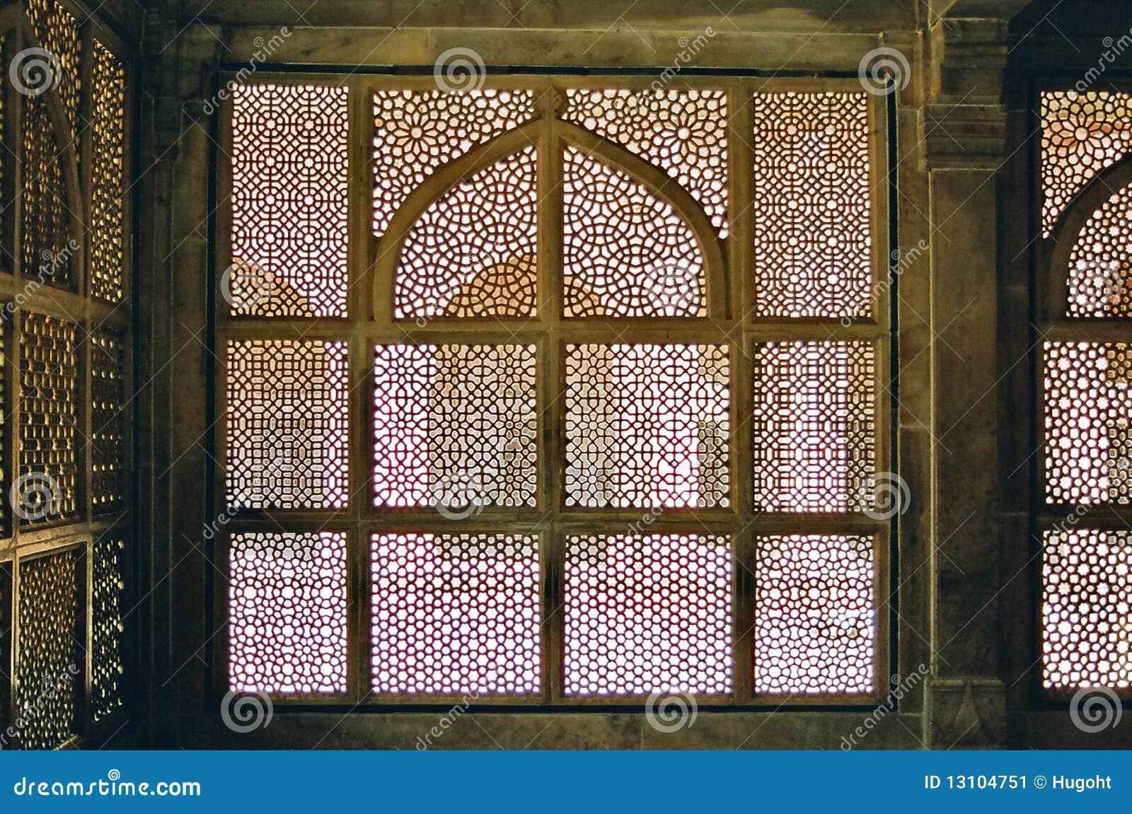 Fatehpur Sikri Jain architecture, India