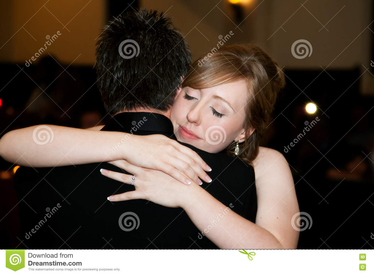 Father Daughter Wedding Dance.Father Daughter Wedding Dance Stock Image Image Of Hands