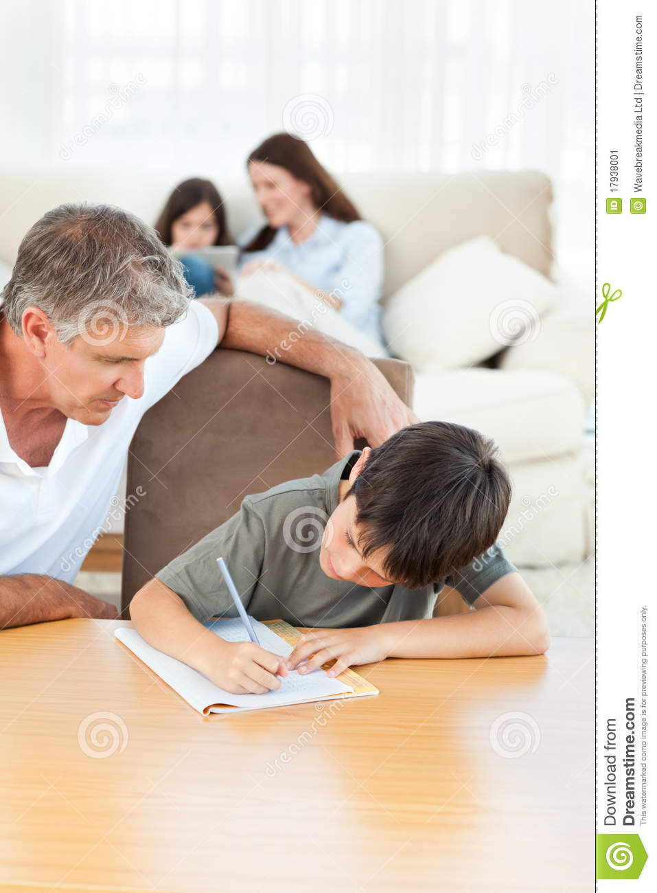 Help! How Can I Get My Kid to Do His Homework?