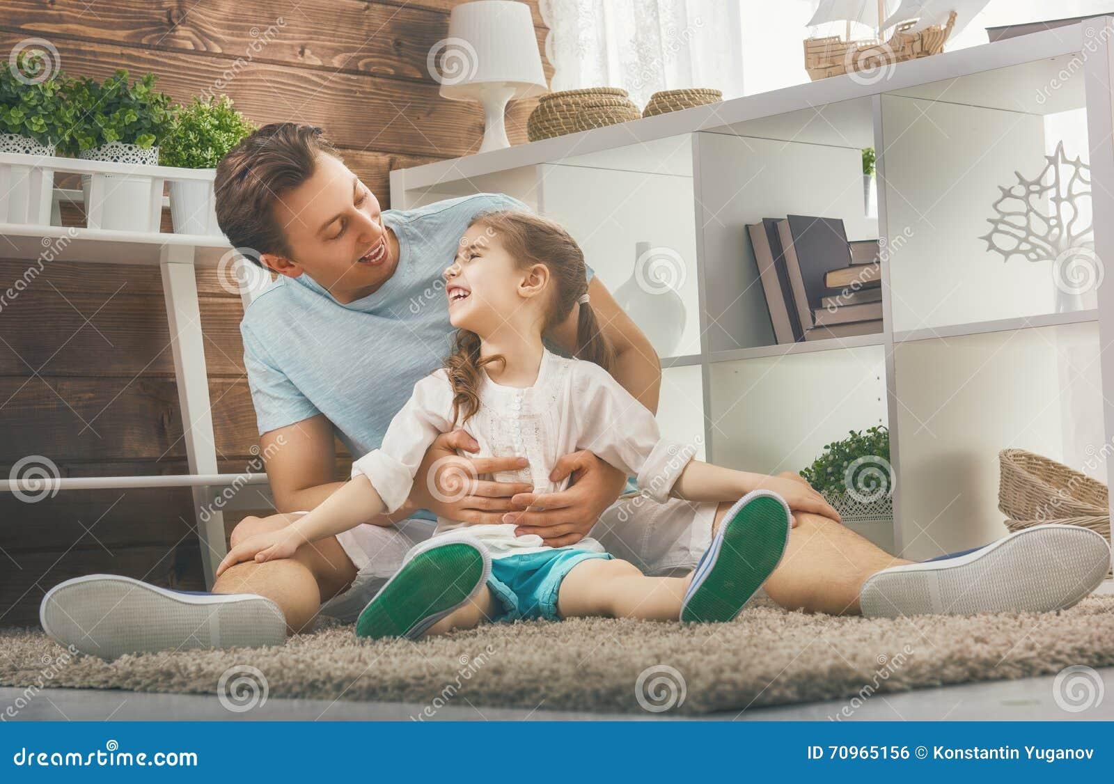 Dad fucks his daughter