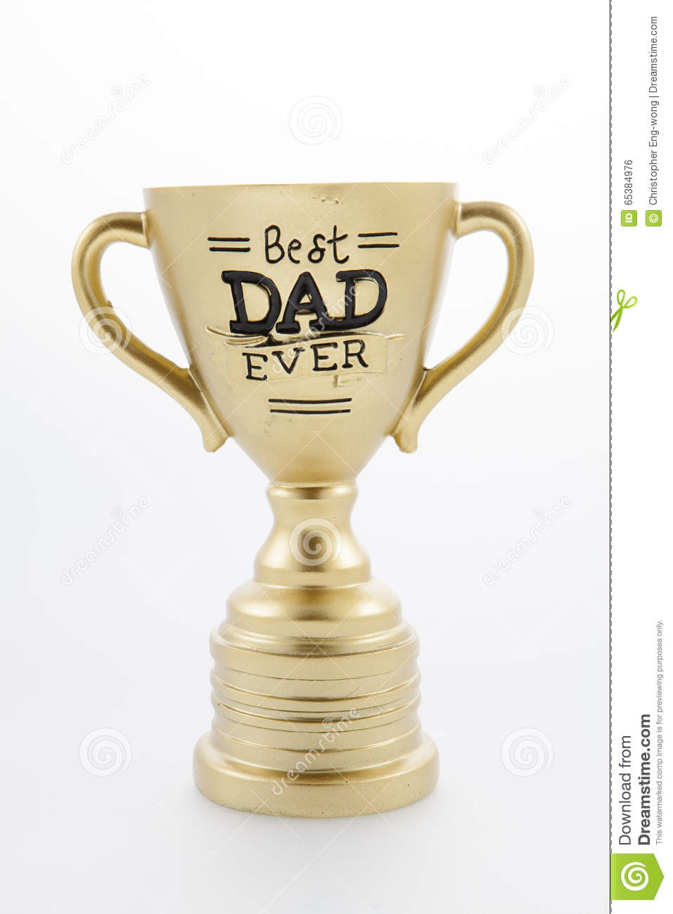 Father s Day Trophy