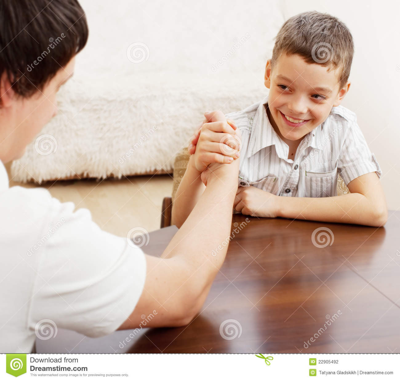 arm wrestling with my father Manning expressed conflicting feelings toward his father in many places of this essay to me, that is totally understandable as a teenager myself, i have conflicting feelings toward my own fathers all the time.