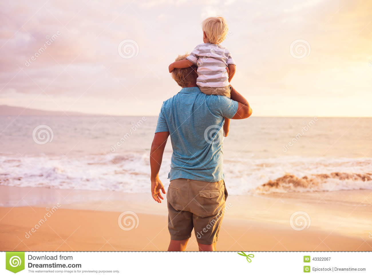 Father and Son stock image. Image of enjoy ab907aca705