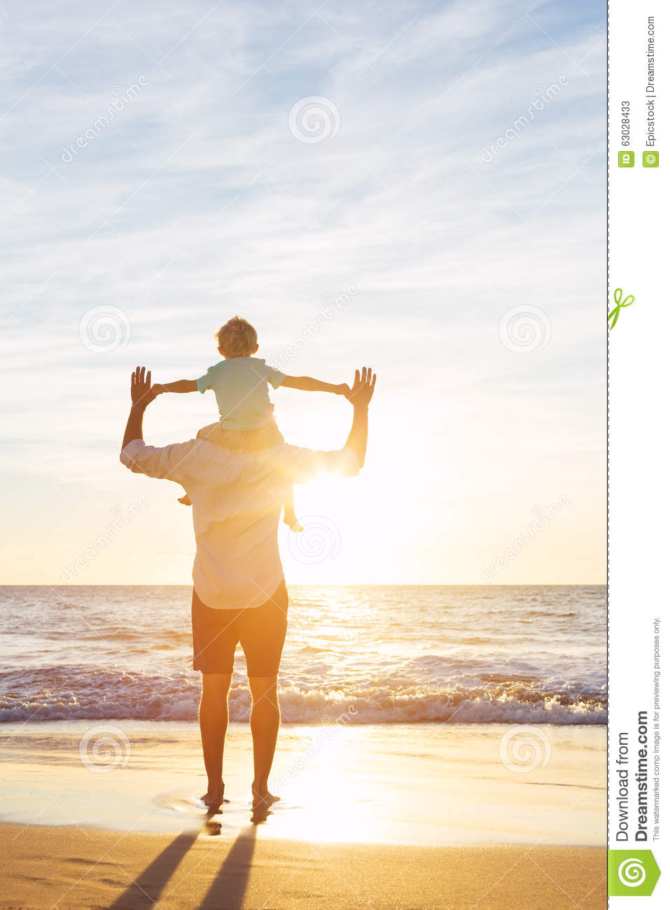 081fb0cf3e5 Father And Son Playing Together Stock Image - Image of childhood ...