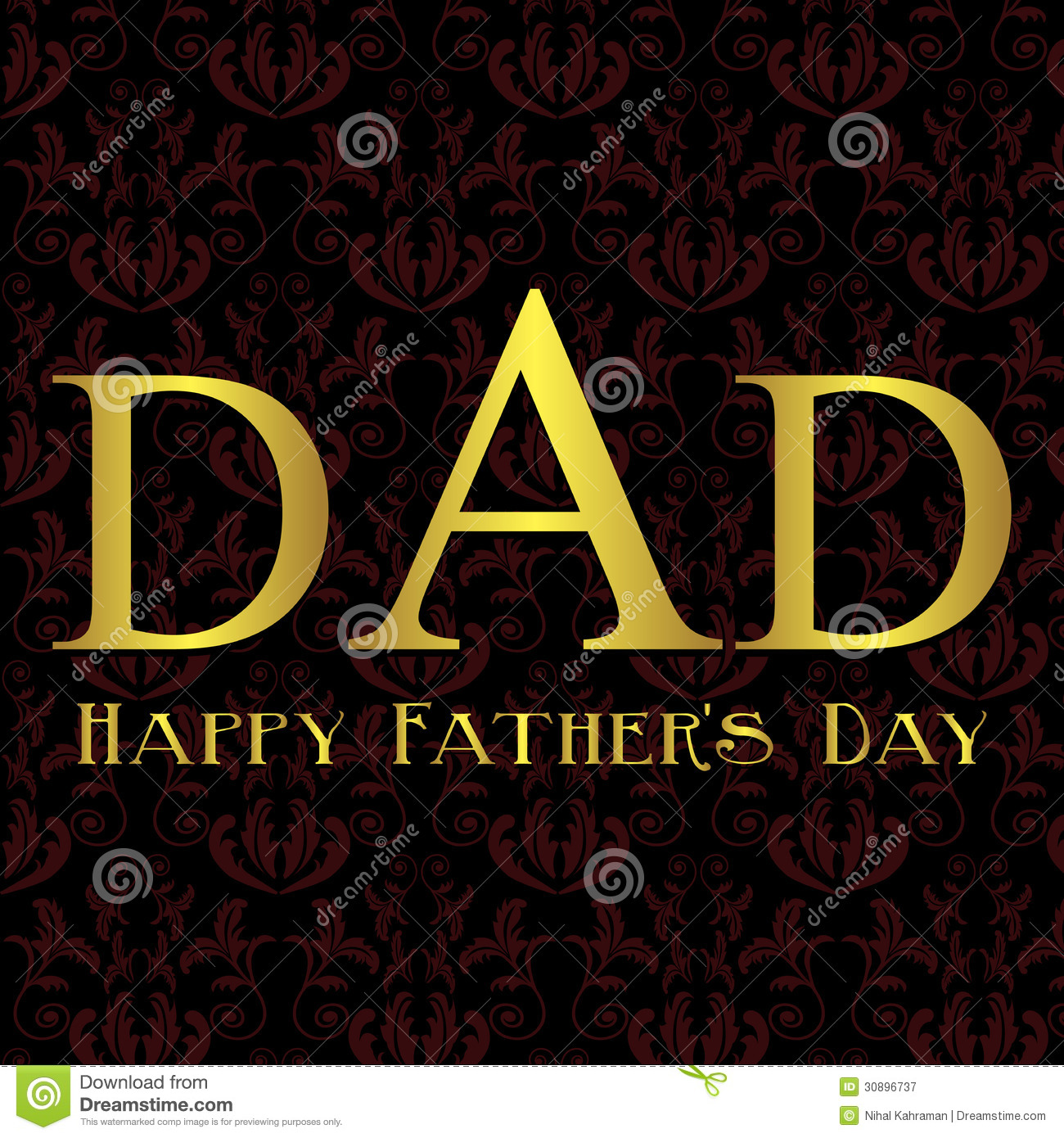 happy fathers day ebony stewart lyrics