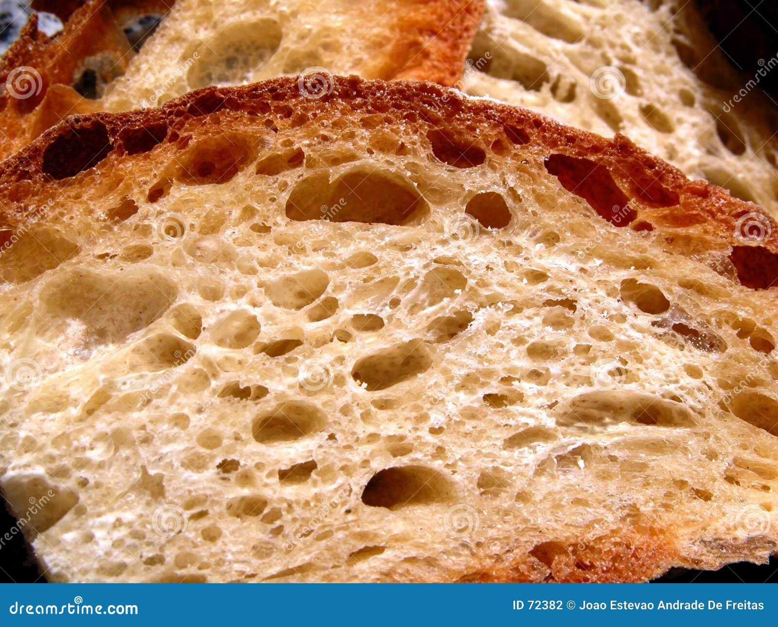 Fatias 2 do pão