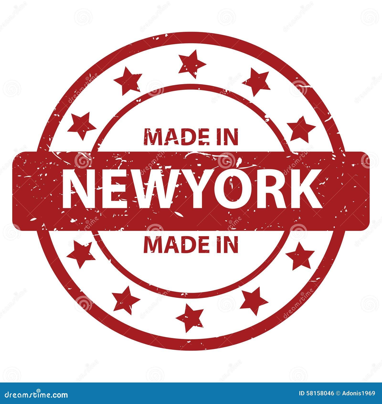 Fatto a New York