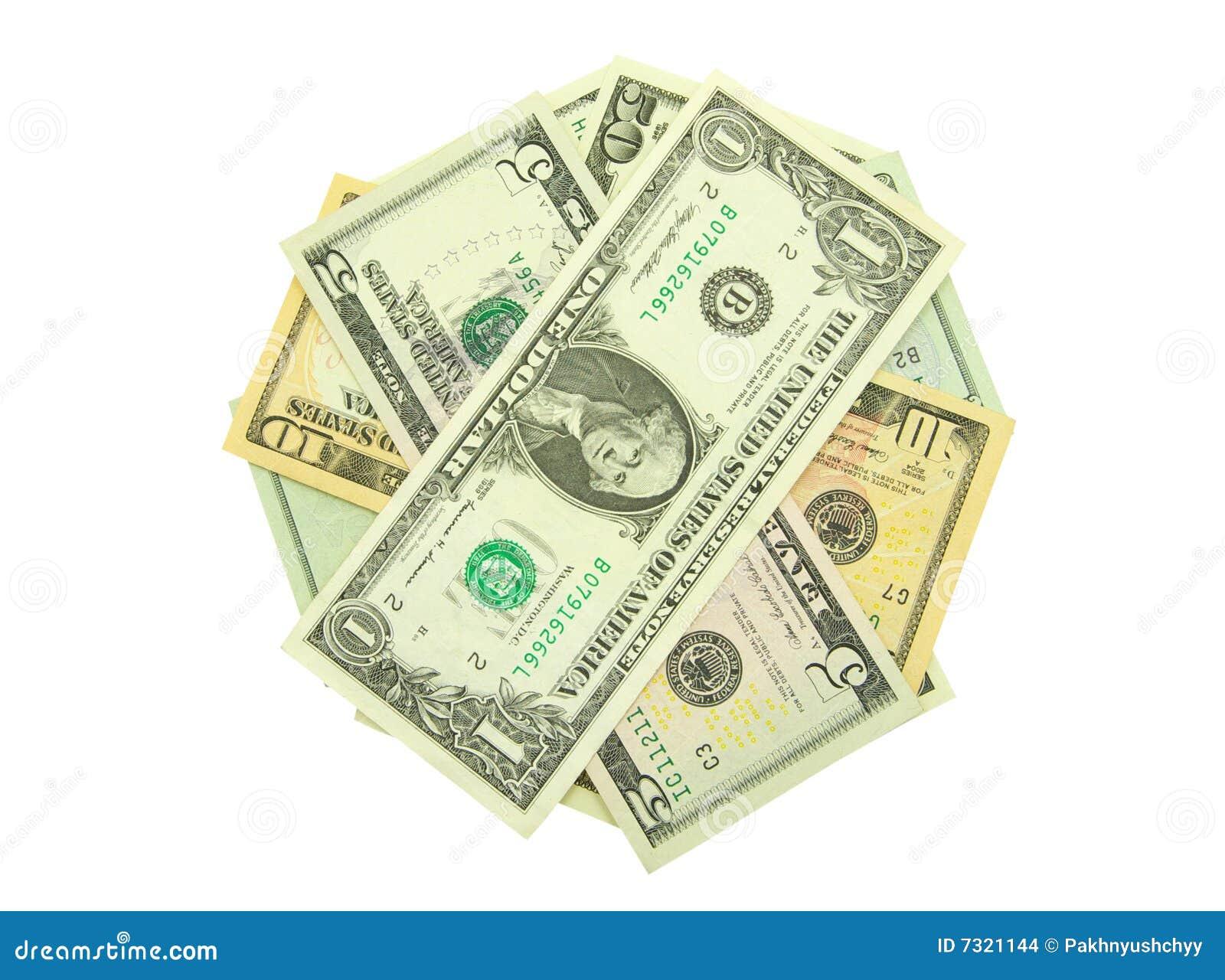 Fatture del dollaro