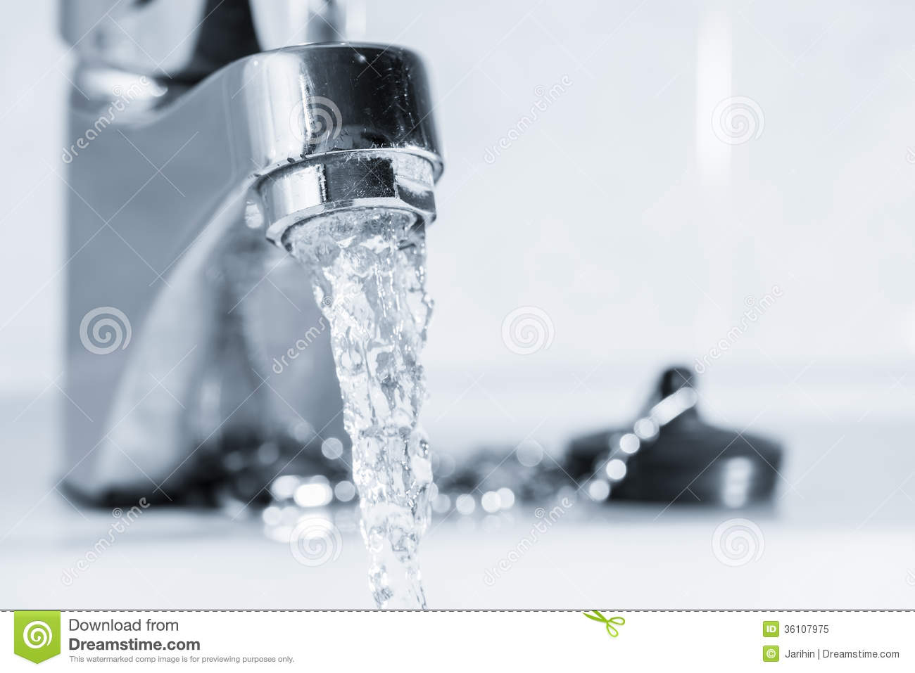 Faucet Royalty Free Stock Photo Image 36107975