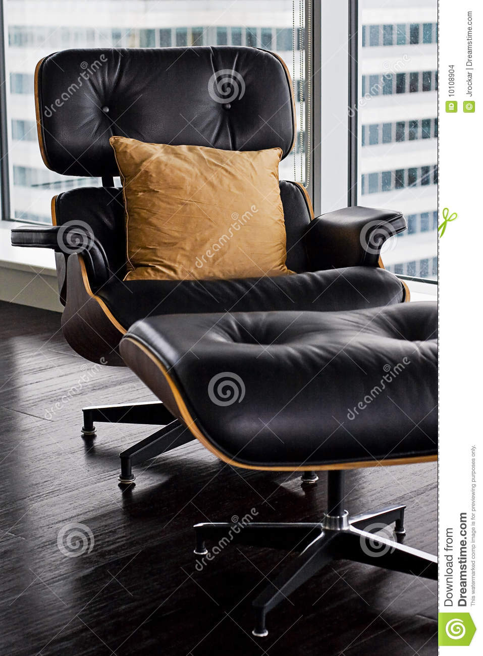 fauteuil de cr ateur images stock image 10108904. Black Bedroom Furniture Sets. Home Design Ideas