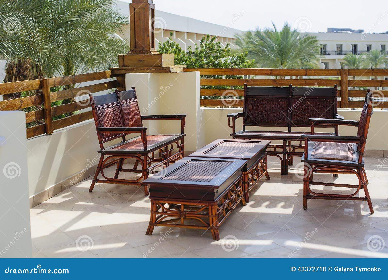meuble terrasse exterieur - Meuble De Terrasse
