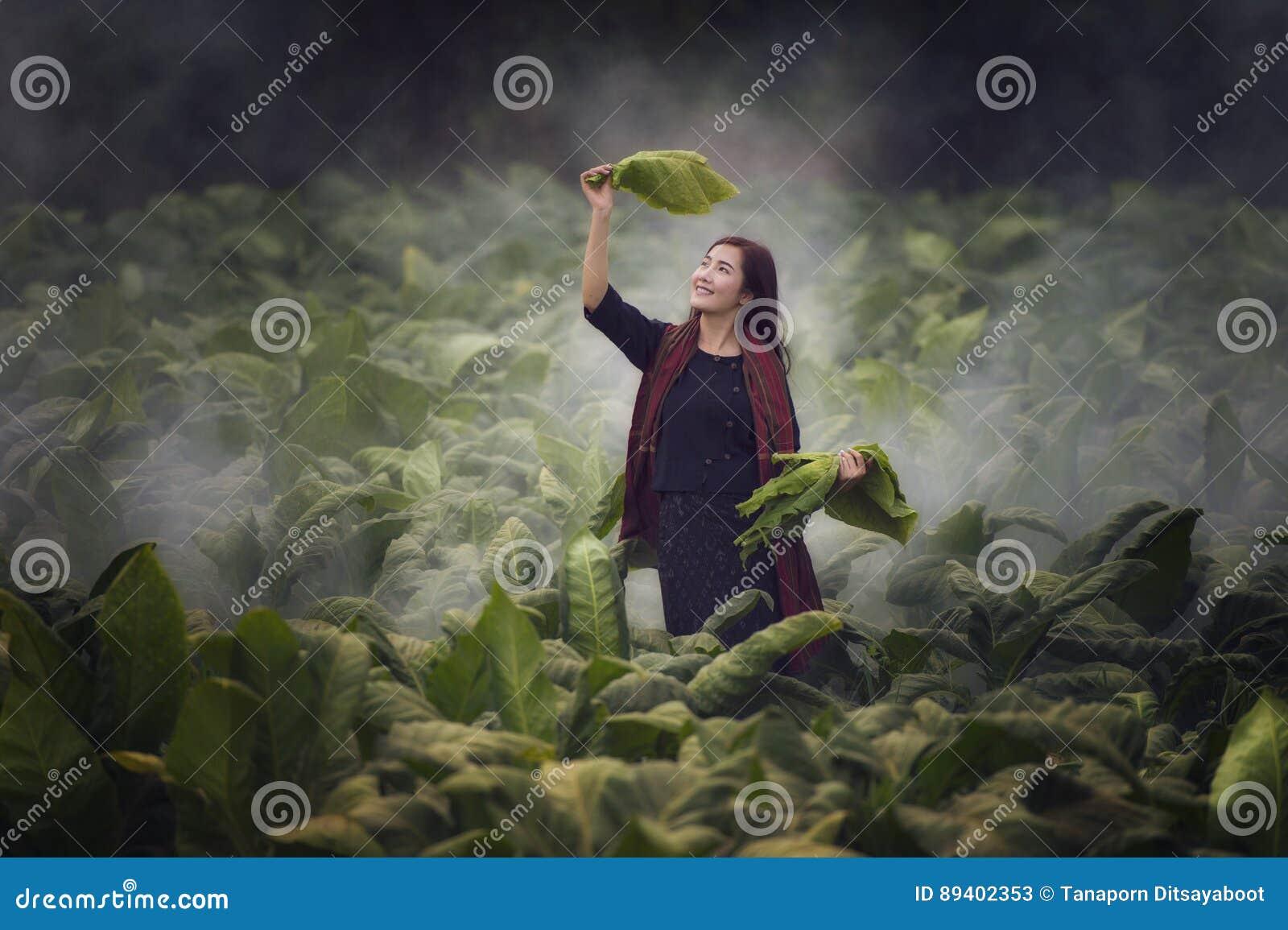 Fazendeiro Woman