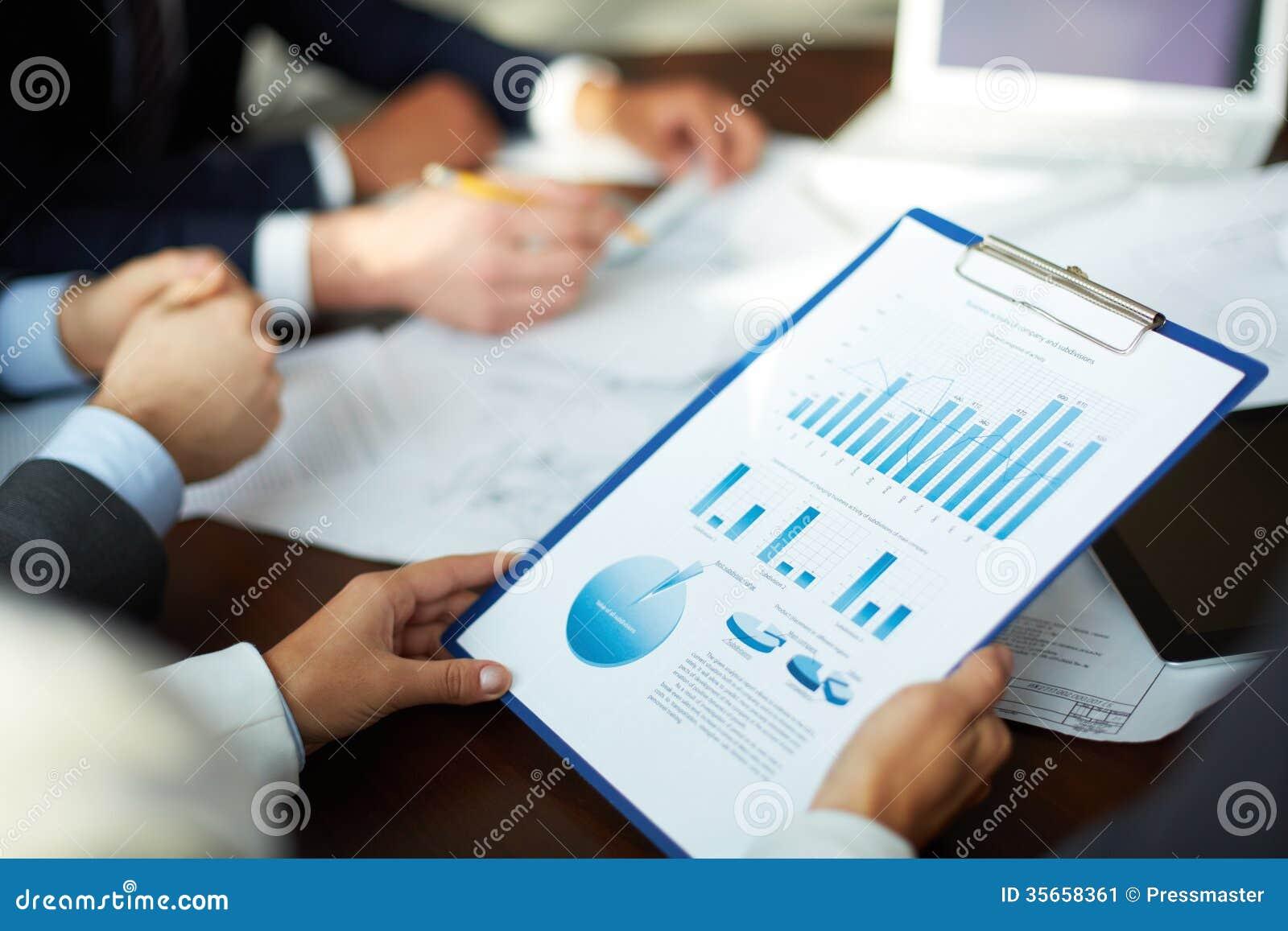 Fazendo a análise de negócio