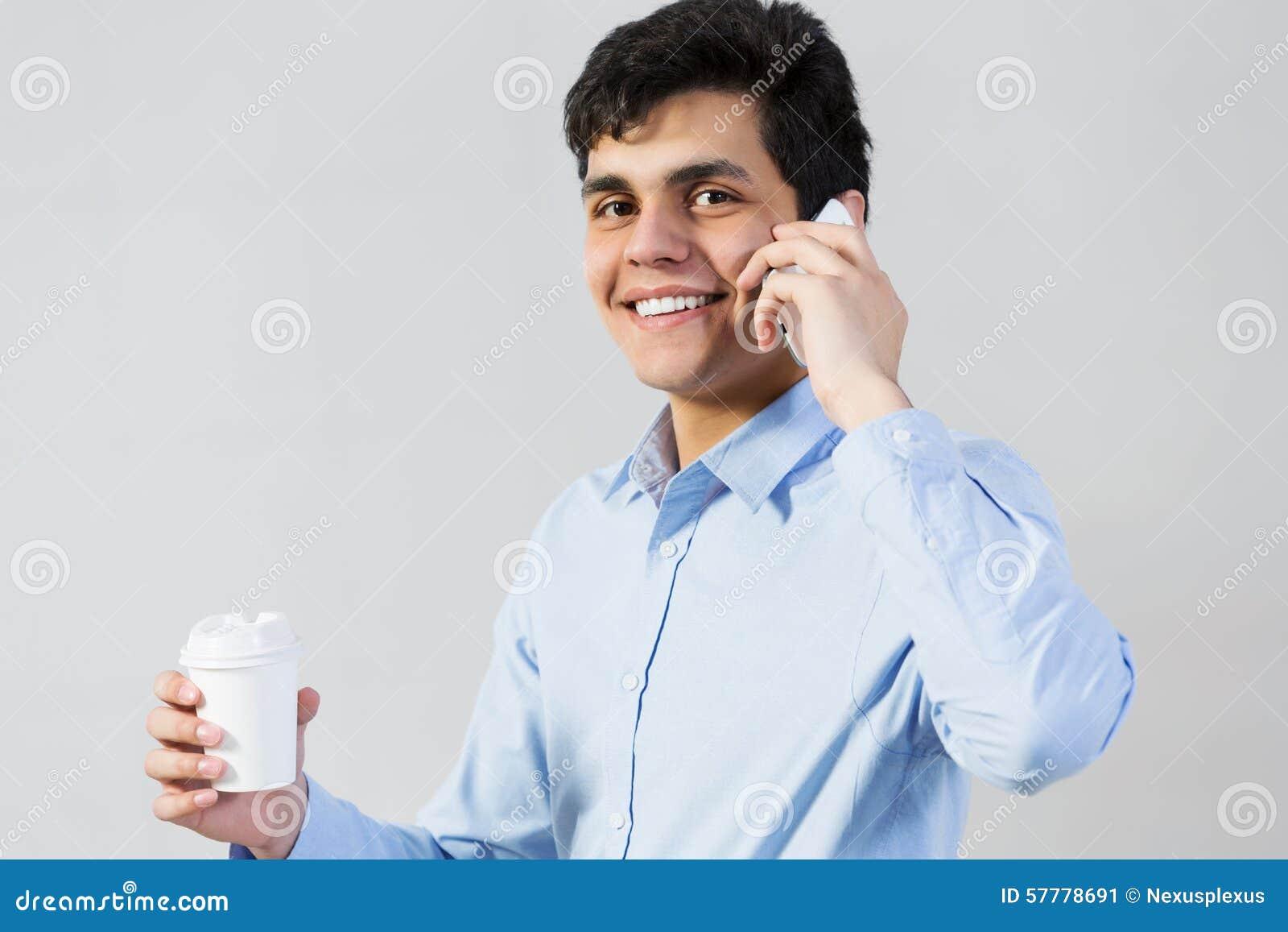 Fazendo chamadas
