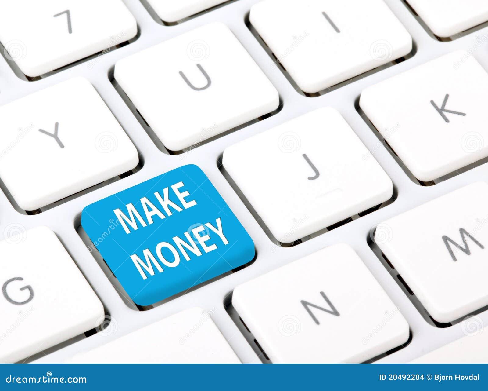 Fazendo o dinheiro