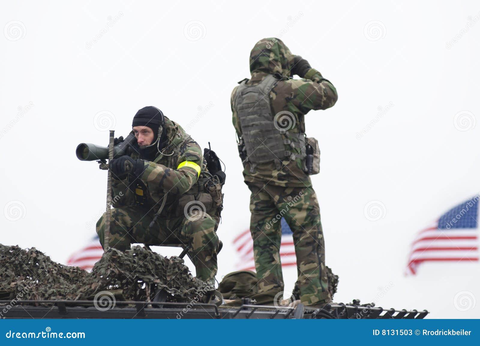 Fbi购物中心国民狙击手