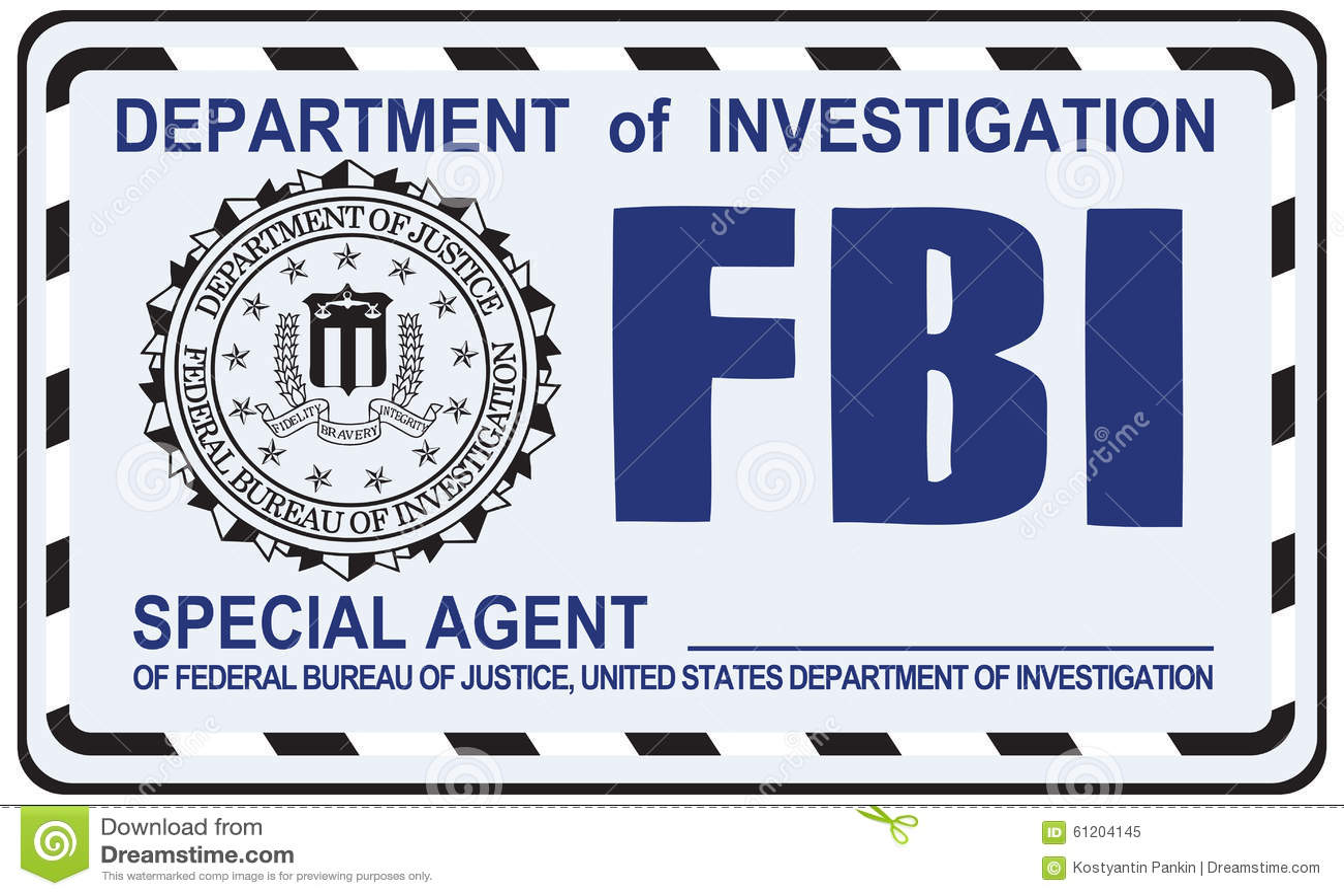 Special Agent Fbi Travel