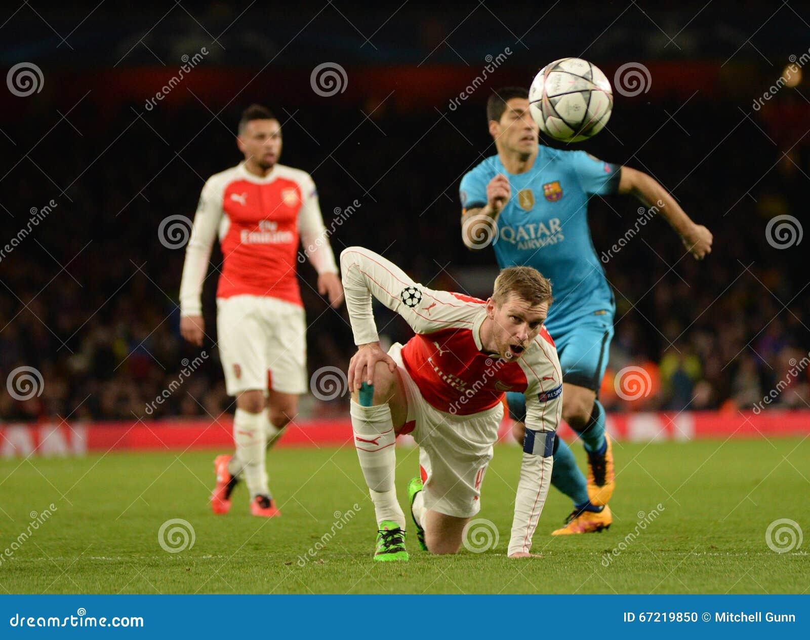 Arsenal Meister