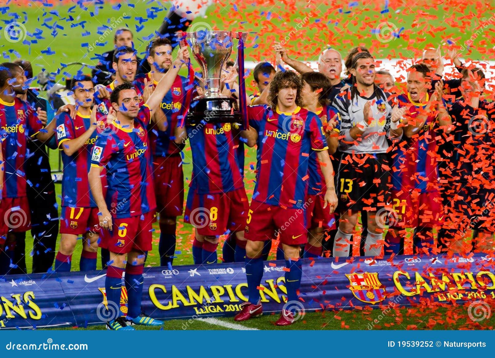 Spanische 2 Liga
