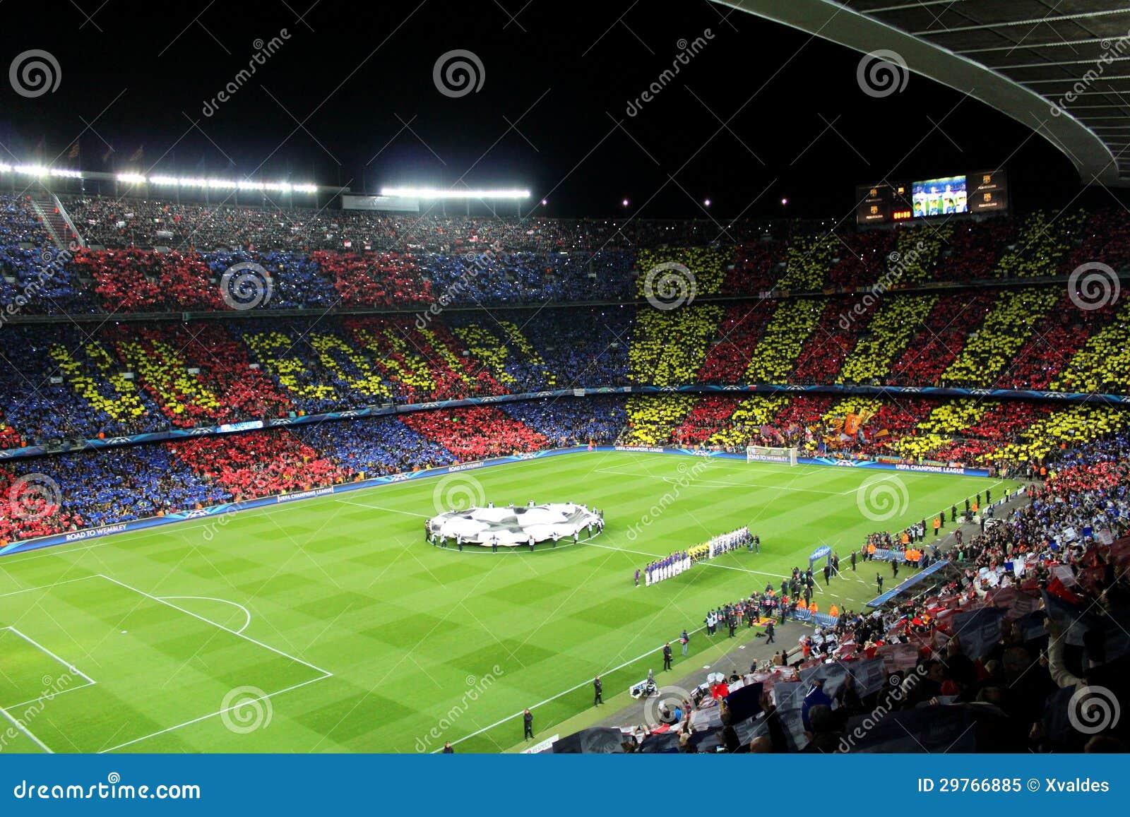 Z Beer Brands FC BARCELONA Editorial...