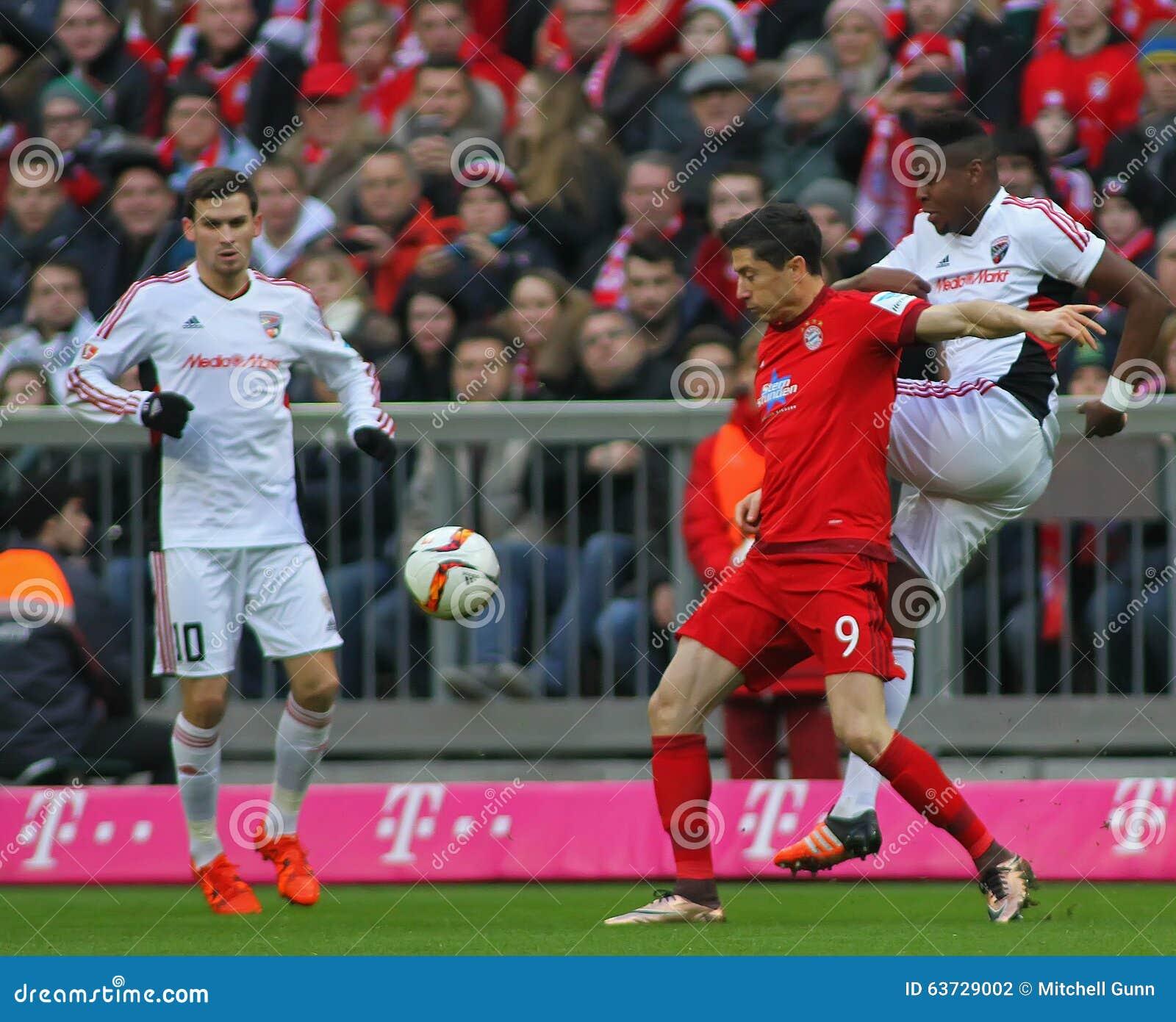 Ingolstadt Bayern München