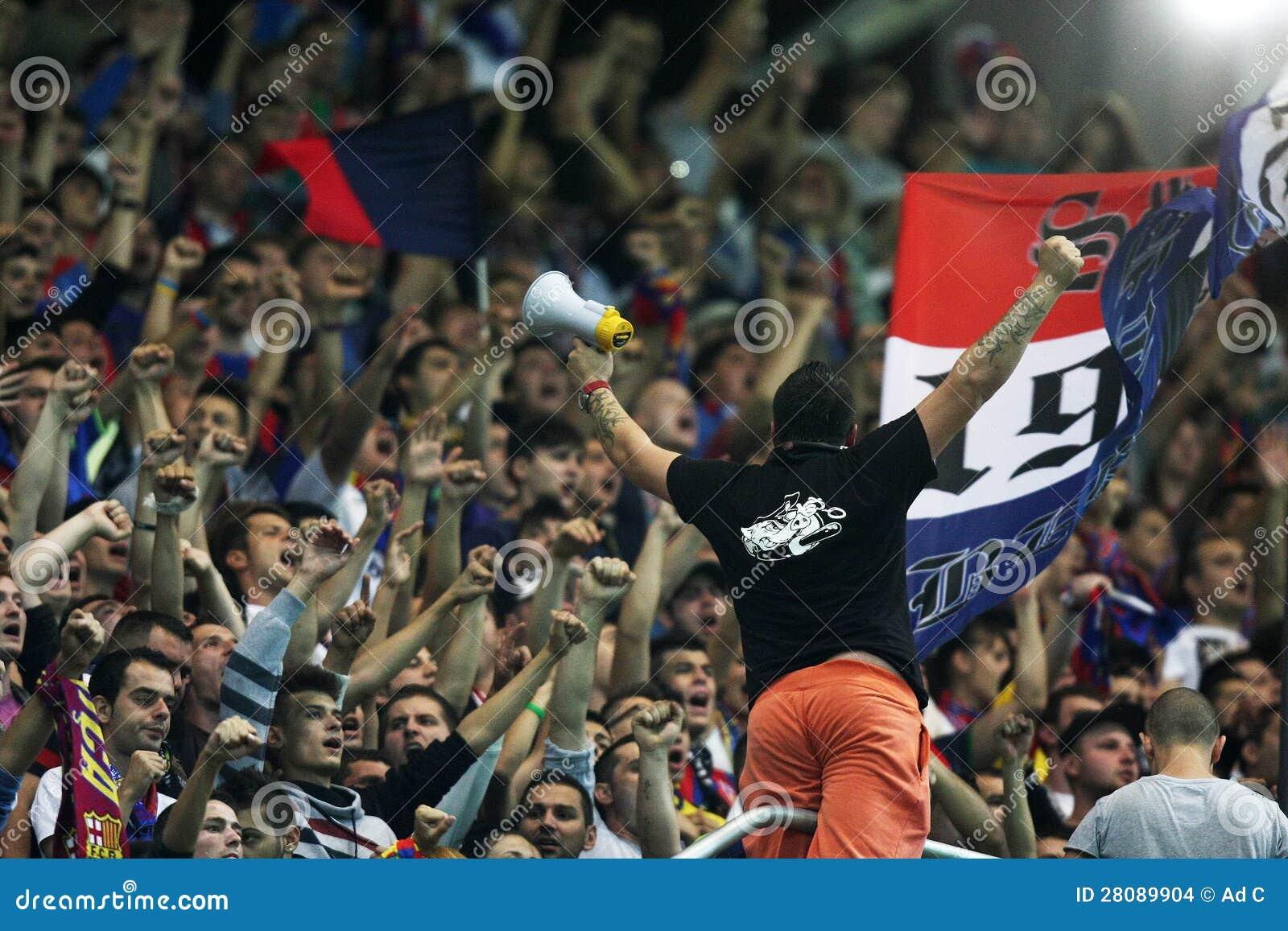 FOTBAL: FC STEAUA BUCURESTI - CFR CLUJ, PLAY OFF LIGA 1 ... |Steaua Cfr