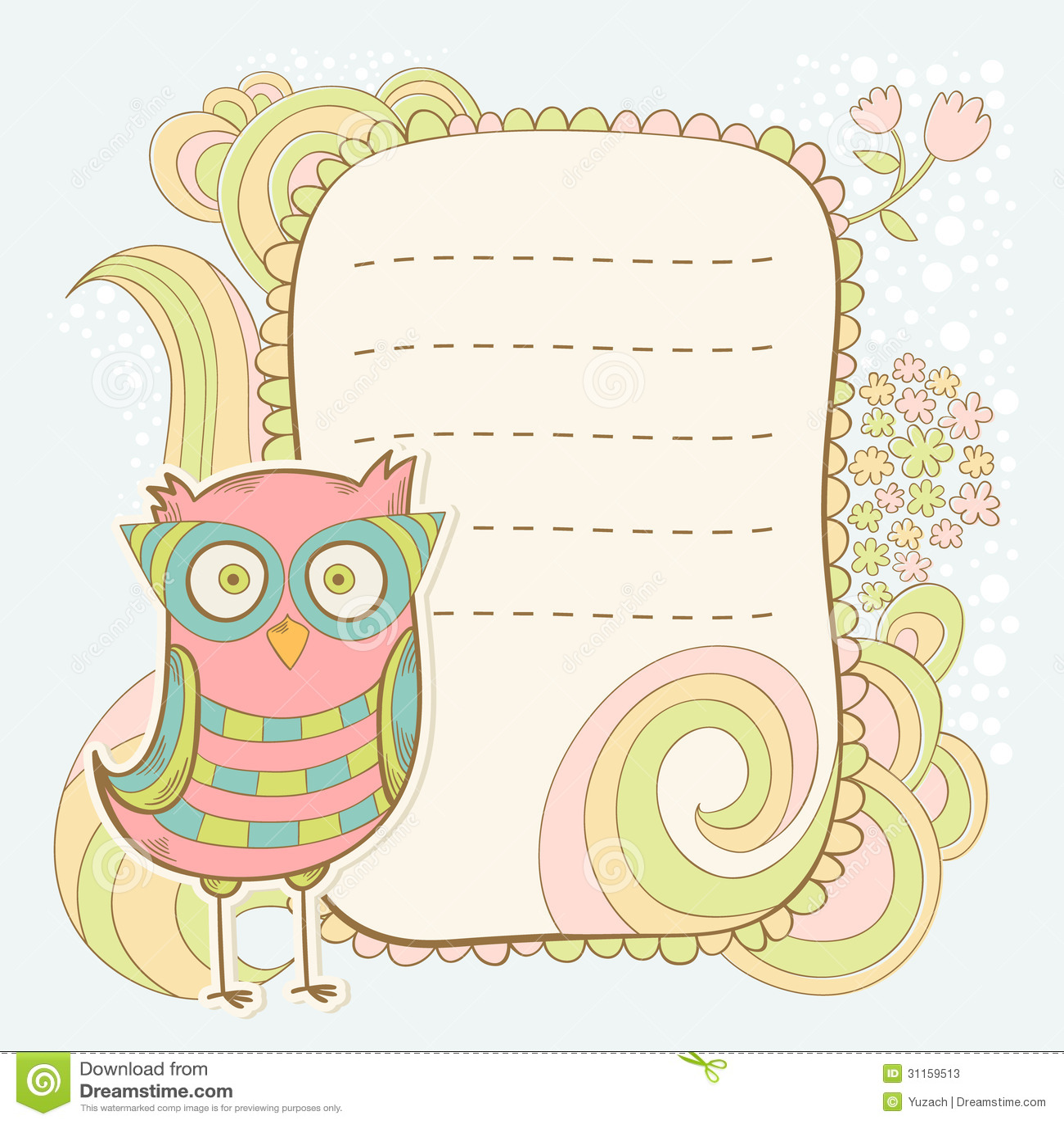 Owls Invitations for great invitation sample
